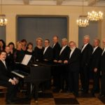Chor Vox Jubalis