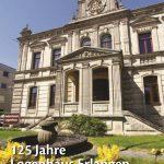 Festschrift 125 Jahre Logenhaus in Erlangen
