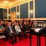 Rede des zugeordneten Großmeisters Karl Deckart bei der Verleihung des Liberalen Preises der FDP Erlangen im Festsaal der Erlanger Freimaurerloge
